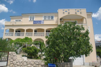 Apartmani Milenka - A2+2 - Kras Apartman
