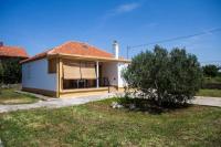 Kuća za odmor Kuća Begonija - A6+1 - Privlaka