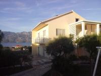 Kuća za odmor Laura - A4+2 - Razanac