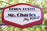 Soba Hostel Mr. Charles - Soba+1 - zadar sobe