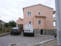 Apartmani Škugor - A4+2 - Apartmani Tribunj