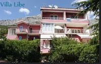 Apartman Villa Libe - A5+1 - Baska Voda