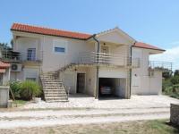 Apartments Lara - A4+2 - Vir
