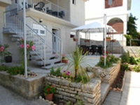 Apartments Slanica - A4+2 - Apartments Murter