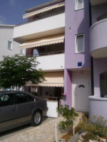 Apartments Petra - A4+1 - Apartments Povljana