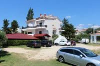 Apartments Toni - A3 - Stara Novalja