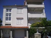Apartments Mlacović - A4 - Rab