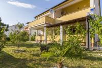 Apartments Španjol - A4+1 - Rab