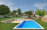Holiday home Sobe Valentino - A8 - Motovun