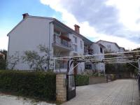 Apartments Jurcan - A2+2 - Apartments Porec