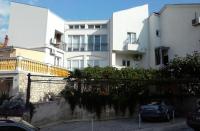 Apartmani Marić - A2+2 - Selce
