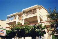 Apartmani Mikić - A6+1 - Selce