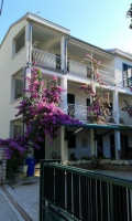 Apartments Davor - Room - Rooms Jezera