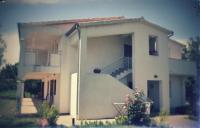Apartments Zorko - A3+1 - Apartments Drage
