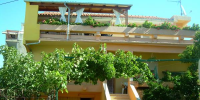 Apartments Marija - A6+1 - Brodarica