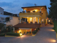 Apartmani villa Toscana - A3+1 - Zaboric