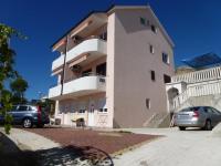 Apartmani Jana Bilokapić - A4 - Apartmani Privlaka