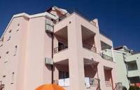 Apartmani Bojka - A2+2 - Promajna