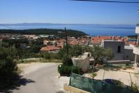 Holiday home Glavaš - A4+1 - apartments makarska near sea