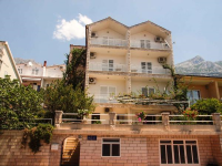 Villa Neda - Studio - apartments makarska near sea