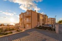 Apartments Villa Botanika - Studio - apartments makarska near sea