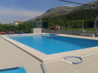 Apartments Ane - A4+2 - omis apartment for two person