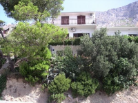 Apartments Vukovarac - A4+1 - omis apartment for two person