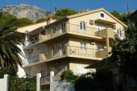 Apartments Alma - A4+2 - Podgora
