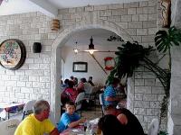 Guest house Mario - A2+1 - Podgora