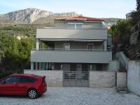 Apartments Ana - Studio+2 - Podstrana