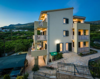 Apartments Leon - A2+2 - Podstrana