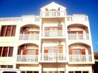 Apartments Baki - A2+2 - apartments in croatia