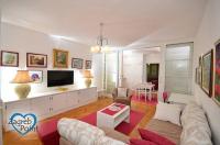 Apartments Cvetje - A2+3 - Apartments Zagreb