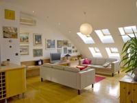 Apartments Penthouse - A4+1 - Zagreb