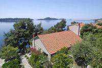 Kuća za odmor Gavranić - A4+2 - Korcula