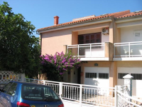 Kuća za odmor Branko - A6+2 - Apartmani Murter