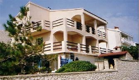 Apartmani MM - A5+1 - apartman s pogledom na more pag
