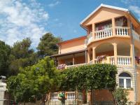Apartman Najljepši Pogled - A4+2 - Apartmani Sveti Filip i Jakov