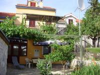 Apartmani Horvat - A4+2 - Apartmani Sveti Filip i Jakov