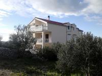 Apartman Bjazic - A6+2 - Brodarica