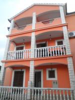 Apartments Brksi - A6+2 - Slatine