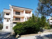 Apartments Suzana - Studio+1 - Krk
