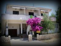 Apartments Jadranka - A2+2 - Apartments Mandre