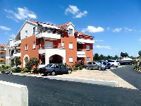 Apartments Stipe - A2+2 - Apartments Cervar Porat