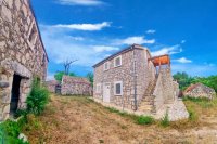 Stone house Saric - A2+2 - Apartments Drage