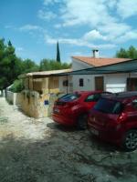 Apartmani Jase - A2+2 - Milna