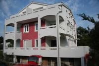 Apartmani Pravica Ivo Ivan - A2+2 - Punat
