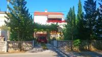 Apartmani Orlić - A4+1 - Apartmani Punat