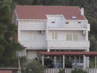 Apartmani Pansion Matana - Soba - Pomena