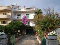 Apartmani Mandic - A4+1 - Turanj